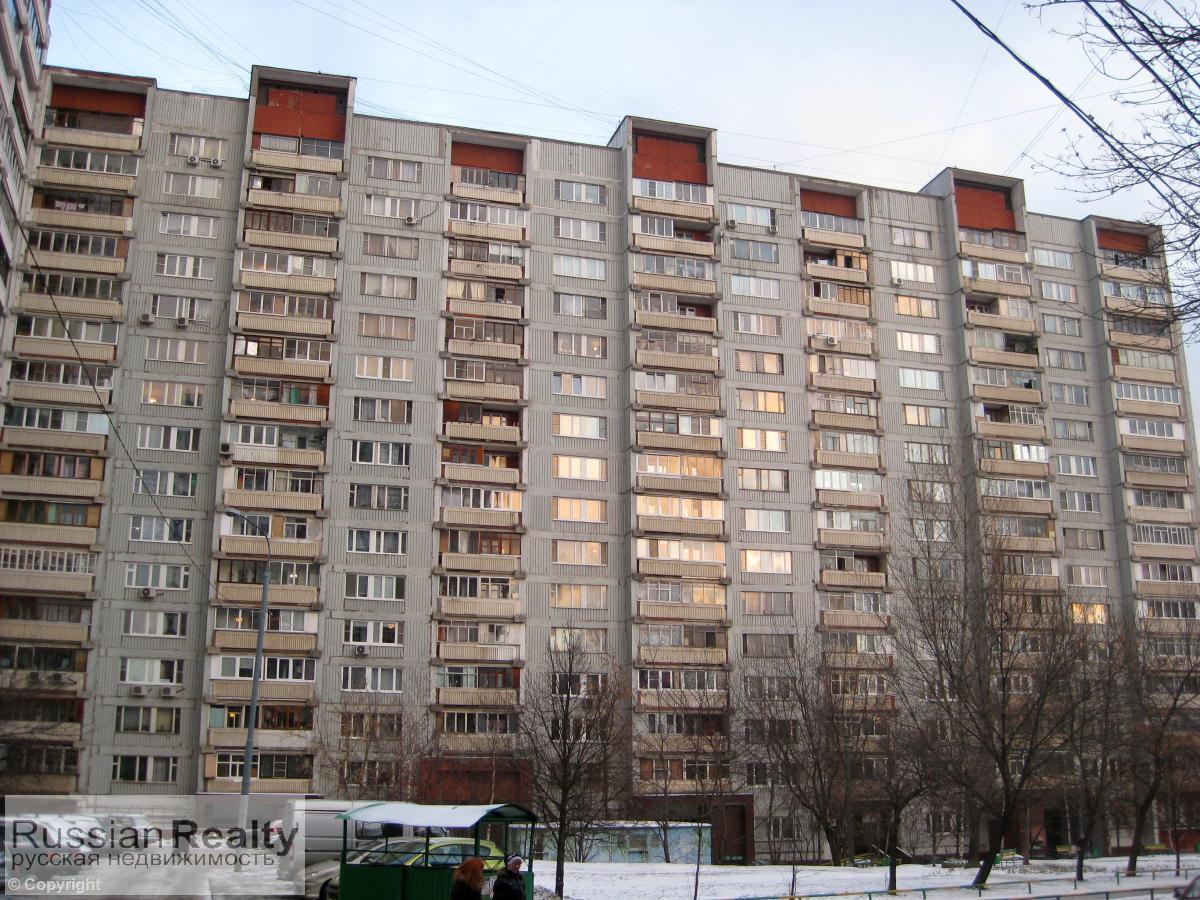 Дома серии и-491а: планировки, фото, характеристики.